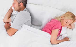 Психологическая импотенция: как помочь мужчине, причины и симптомы, лечение
