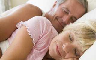 Мужское здоровье после 50 лет: потенция, препараты, народные средства