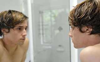 Половое созревание у мальчиков: признаки и проявления