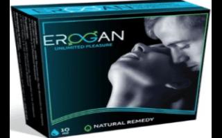 Erogan лекарство для потенции: инструкция, эффективность