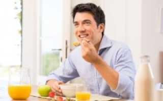Что полезно для простаты – продукты и питательные вещества