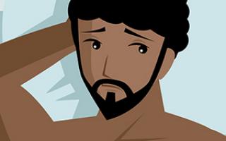 Как избежать простатита у мужчин в старости, при воздержании