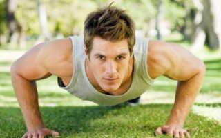 Как спорт влияет на потенцию: полезные и вредные виды тренировок