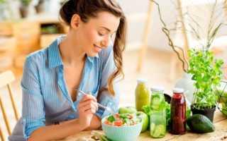 Как уменьшить тестостерон у женщин: народными средствами, продукты, витамины