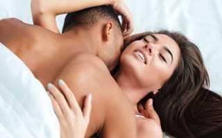 Как быстро поднять либидо у мужчин и женщин