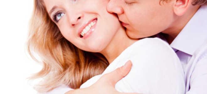 Половой акт при беременности