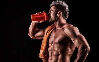 Влияет ли протеин на мужскую потенцию: побочные действия, мнение врачей, как принимать