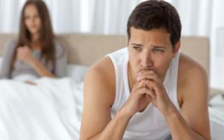 Простатит у молодых мужчин, парней, симптомы, как лечить