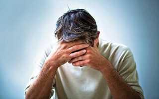 Как проявляются симптомы простатита у мужчин