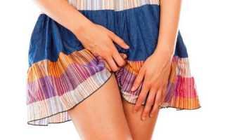 Дискомфорт в мочеиспускательном канале у женщин и мужчин
