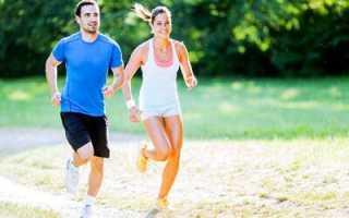 Чем связанны бег и потенция: как влияет, в чём польза для мужчин