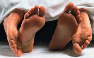 Боль в животе после полового акта у женщин и мужчин: причины