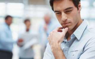 Диета при простатите у мужчин: какие продукты питания полезны и меню на день