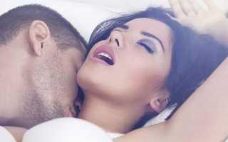 Имитация полового акта и другие любовные игры людей
