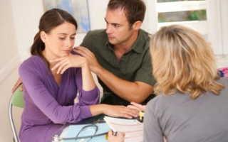 Причины бесплодия у мужчин и женщин ? лечение, профилактика