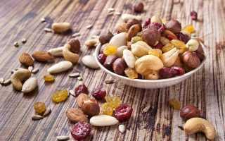 Орехи для потенции: фундук, фисташки, кешью, кедровые, рецепты