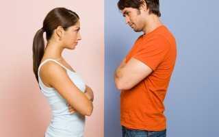 Половая система мужчин и женщин: различие и особенности строения
