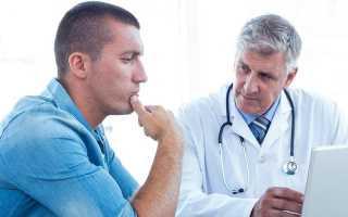 Жжение в паху у мужчин: причины, диагностика, лечение, профилактика