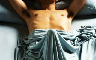 Эрекция во сне: признак длительного воздержания или норма?